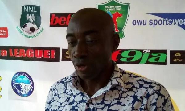 Kwara United To Unveil Bala As New Coach On Wednesday