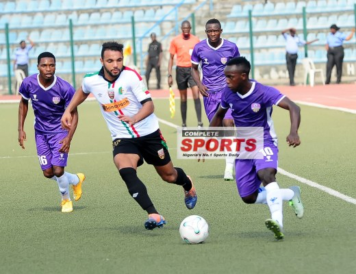 How MFM, Plateau United, Enyimba, Akwa United Will Fare In CAFCL, CAFCC Deciders