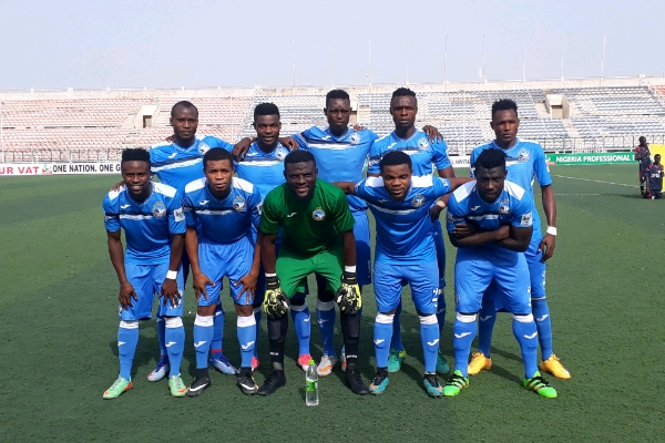CAFCC: Enyimba Dump Port Harcourt, Host CIV's Williamsville In New Uyo Makeshift Home