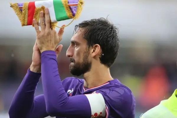 SHOCKER! Fiorentina Captain Astori, 31, Found Dead