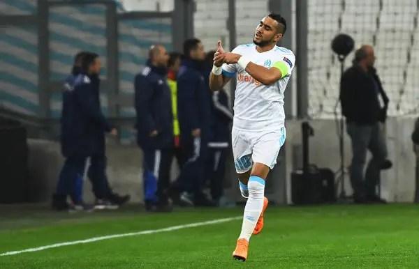 Europa: Marseille Outscore Athletic As Sporting, Leipzig Win; Dynamo Kyiv Hold Lazio