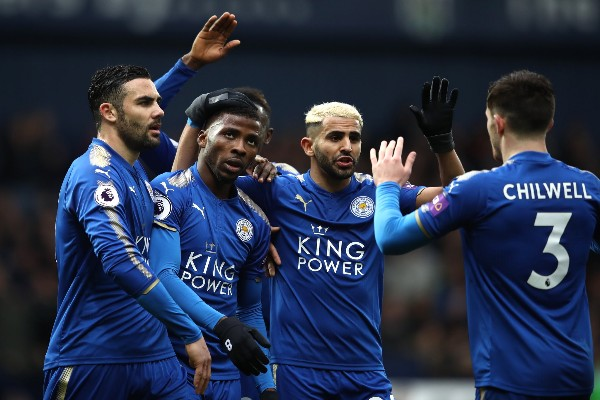 """Iheanacho: Leicester Will Be Ready For """"Strong"""" Chelsea In FA Cup Clash"""