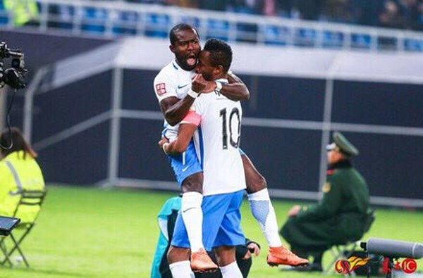 China: Mikel Backs Tianjin Teda To Build On Hard-Fought Derby Win