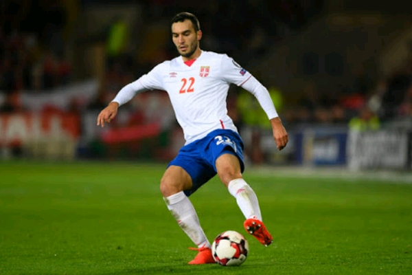 Serbia Star Obradovic: Super Eagles Stronger Than Morocco, But We're Ready For Them