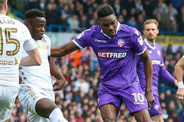 Sammy Ameobi, Bolton Wanderers Teammates On Strike Over Unpaid Wages