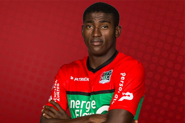 Awoniyi Returns For Belgian Club After One-Match Suspension