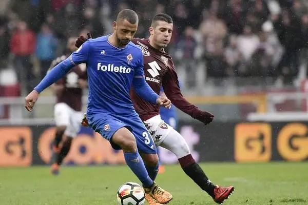 Joel Obi Benched As Torino Lose To Fiorentina