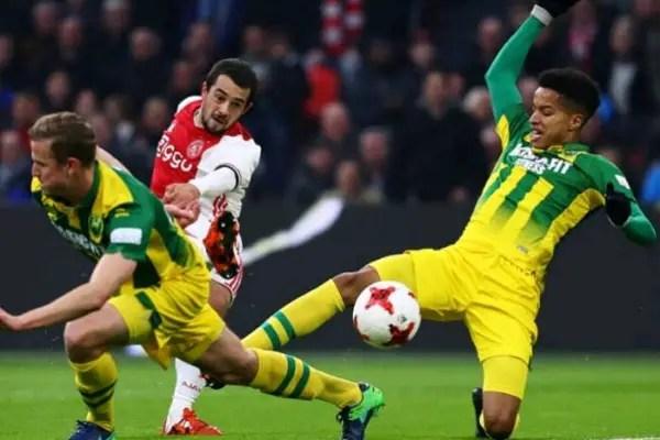 Ebuehi Stars As Den Haag's Unbeaten Run Ends, Azubuike Drives Malatyaspor To Victory