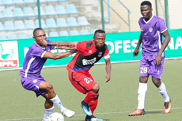 NPFL: Lobi Seek To Stay Top As Plateau, Enyimba Face Tricky Trips
