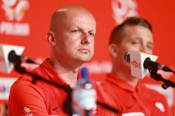 Poland Assistant Coach: Strong Super Eagles Good Test For World Cup Clash Vs Senegal