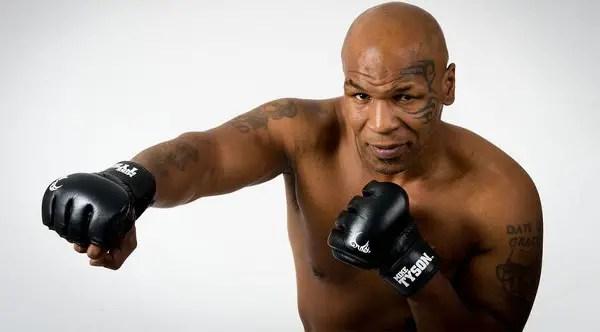 Boxing Legend Tyson Eyes Return To WWE