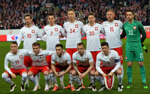 6 Fun Facts About Super Eagles Friendly Opponents Poland