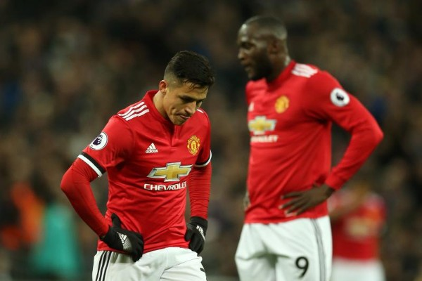 Lukaku Defends Sanchez, Claims Ex-Arsenal Star Will Deliver For Manchester United