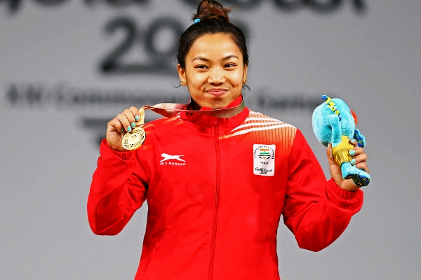 Commonwealth Games: Nigeria's Agboro, Uweh Miss Out  On Weightlifting Medals As Malaysia, India Win