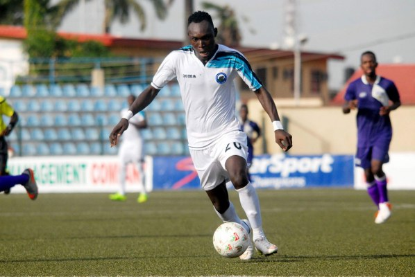 Enyimba Winger, Osadiaye: We're Ready To Fight For 8th NPFL Title
