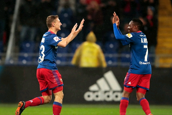 CSKA Moscow Coach: My Fight With Musa Led To His Goals