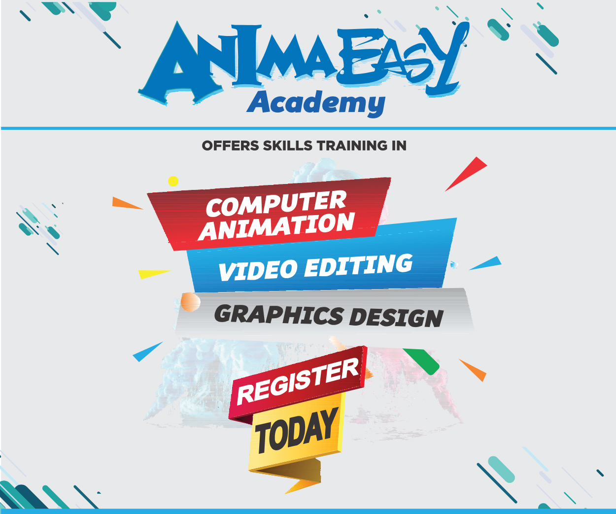 Improve Your Computer Skills With ANIMA EASY Academy