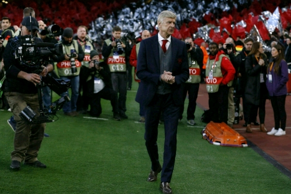 Wenger: Arsenal Draw With Atletico Madrid Feels Like Missed Opportunity