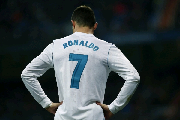 Ronaldo Rescues Point For Real Madrid Vs Athletic Bilbao