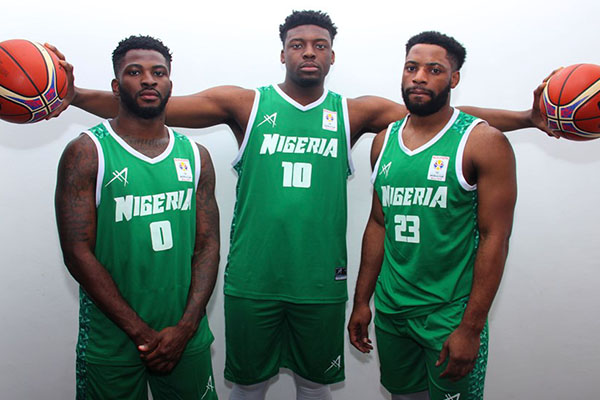 Commonwealth Games: D'Tigers To Battle Scotland For Semi-Final Ticket