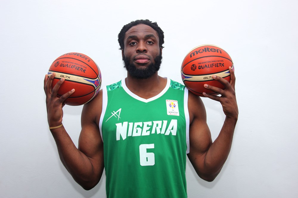 D'Tigers Captain Diogu: We Have Learnt Lessons From Gold Coast Failure