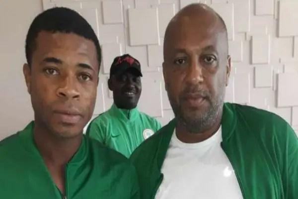 Flying Eagles Captain, Udoh: We Won't Underrate Guinea Bissau