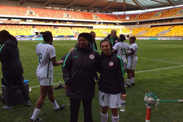 Fans To Pay Up To N9k To Watch France Vs Super Falcons