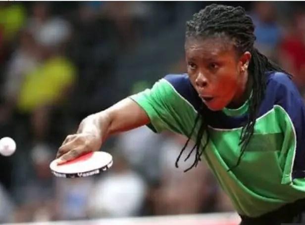 Gold Coast 2018: Nigeria's Obazuaye Wins Silver In Women's TT6-10