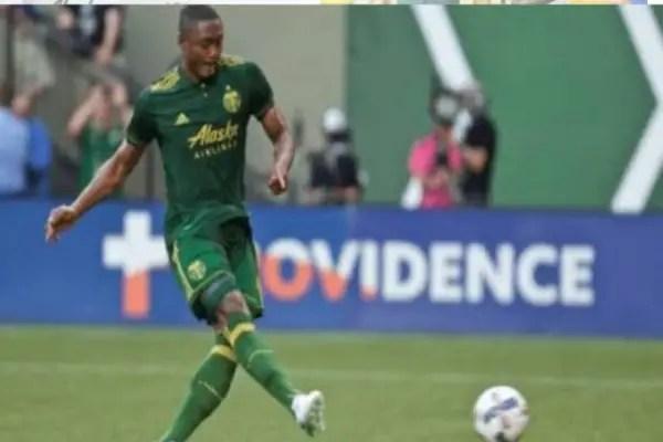 Fanendo Adi On Target As Portland Timbers Win First Game Of The Season
