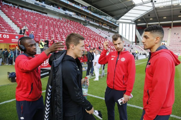 Balogun Warns Mainz Teammates Despite Crucial Win Over Freiburg