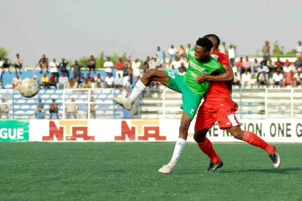 NPFL: Leaders Lobi Edge Pillars As Enyimba Extend Unbeaten Run; Rangers Hold FCIU