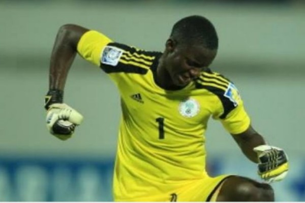 Alampasu Hopes For World Cup Spot In Super Eagles