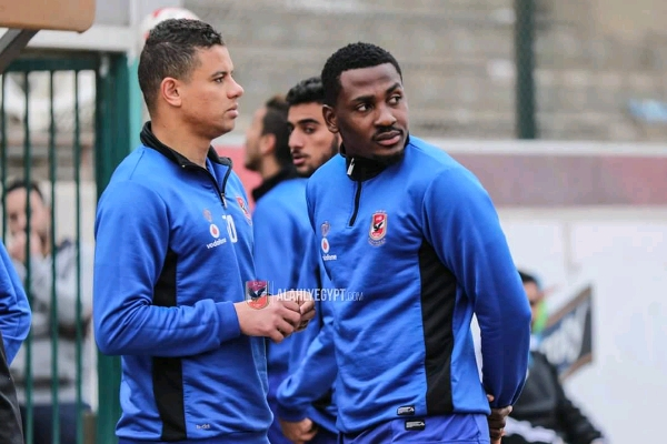 Al Ahly Set To Reject Offers For Junior Ajayi