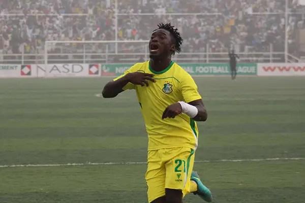 NPFL: Akwa United Close Gap on Lobi As Lokosa Hits Goal No.19 In Pillars Draw