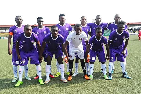 MFM Coach Ilechukwu: It's Tough But We Can Still Beat Djoliba