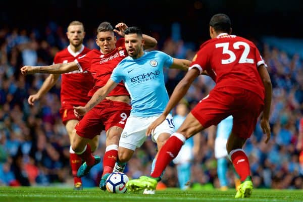 Guardiola: Man City Must Be Perfect To Stop Liverpool