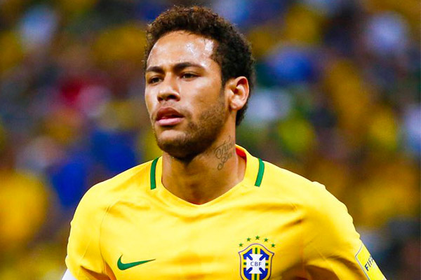 Brazil Doctor: Neymar Will Be Fit For World Cup