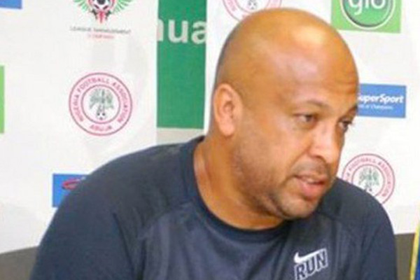 Aigbogun: Flying Eagles Can't Afford To Miss 2019 U-20 AFCON