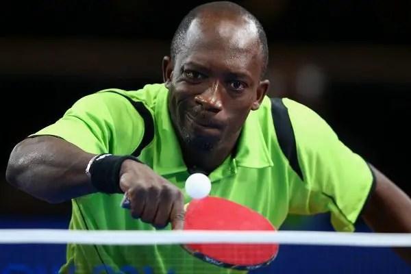 Commonwealth Games: Nigeria Beat England, Reach Table Tennis Team Final