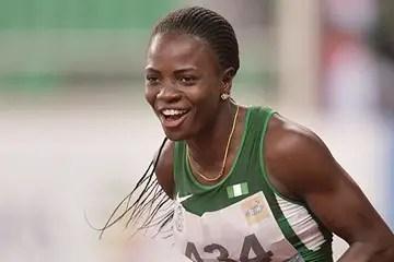 Gold Coast 2018: Nigeria's Amusan On Threshold Of History
