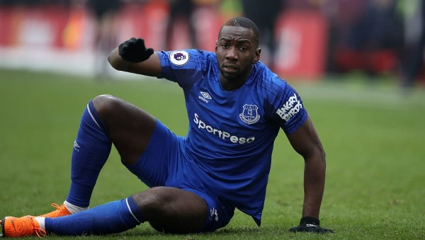 Bolasie Out As DR Congo Name 28 Players For Super Eagles Friendly