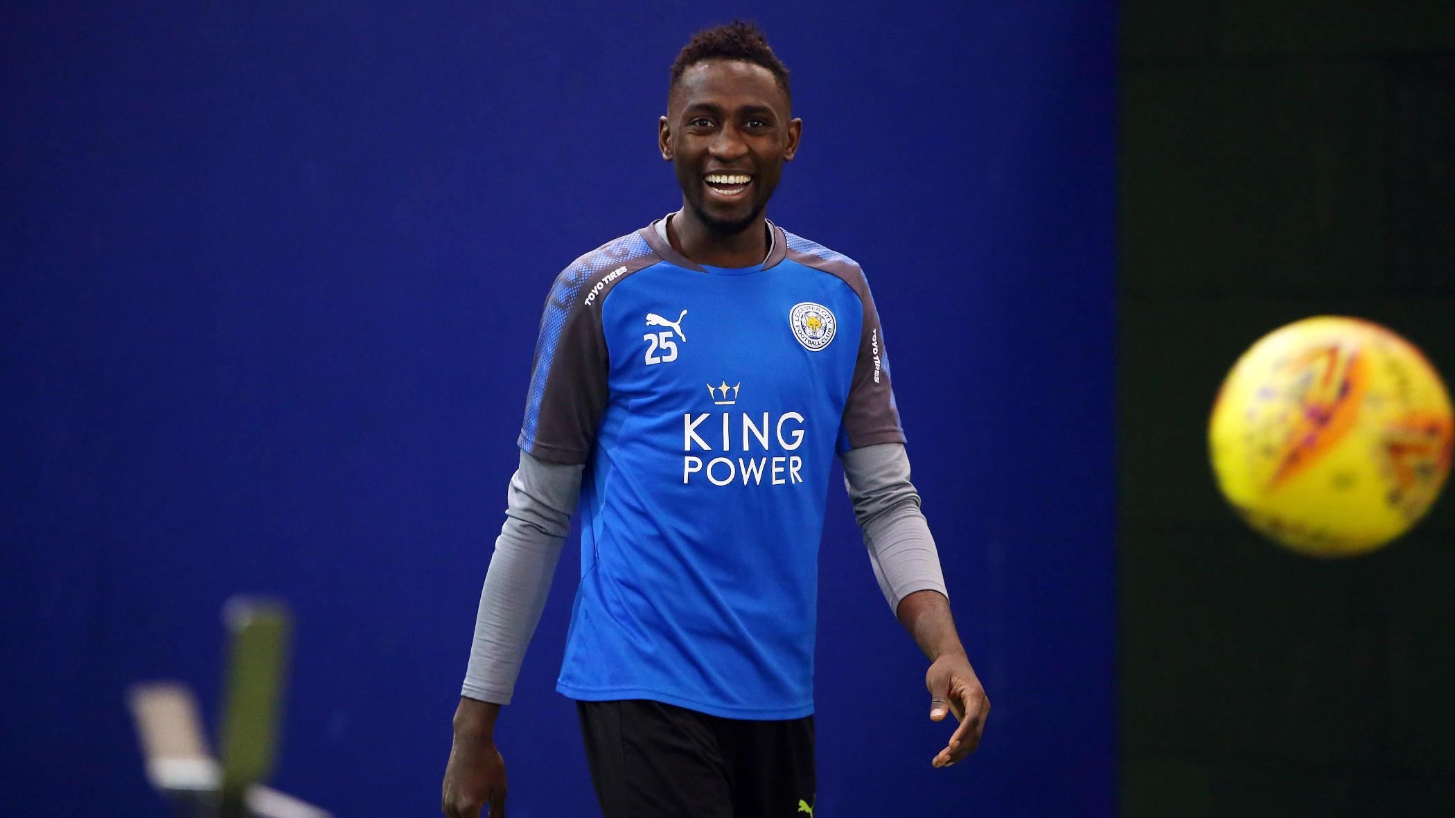 Puel Rules Recovering Ndidi Out Of Arsenal Fixture
