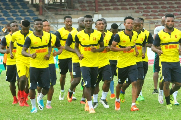 NPFL: Abia Warriors Outscore El-Kanemi In Umuahia