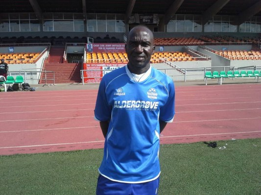 Ndukanma: Why I Ran Away  After My Young Busters Beat Rangers in Enugu FA Cup Final