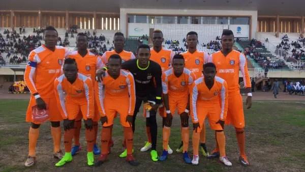 NPFL: El-Kanemi Ease Past Akwa United In Maiduguri