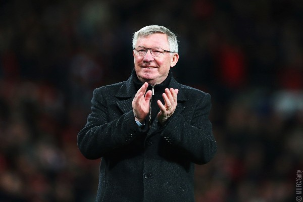 Ferguson Out Of Coma; Speaks To Family, Friends