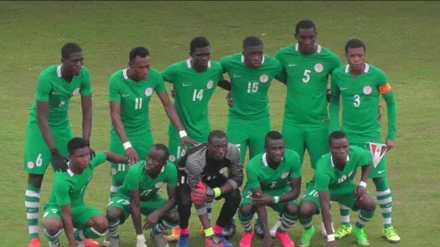 Flying Eagles Begin Niger 2019 U-20 AFCON Quest Vs Guinea-Bissau