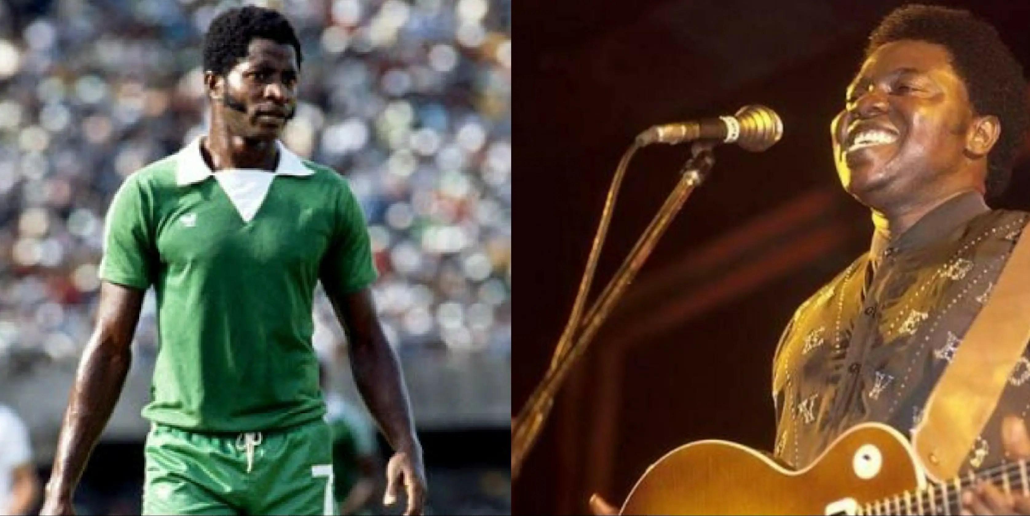 Odegbami: At Last, I Meet My Greatest Fan!