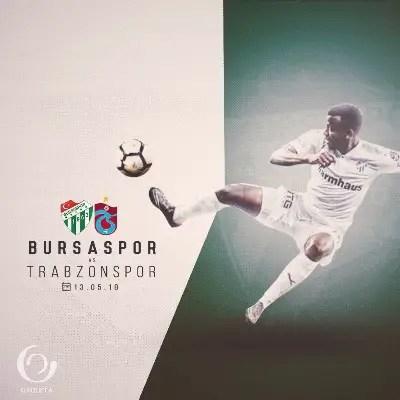 Abdullahi Targets Win In Bursaspor's Last Home Game Of Season