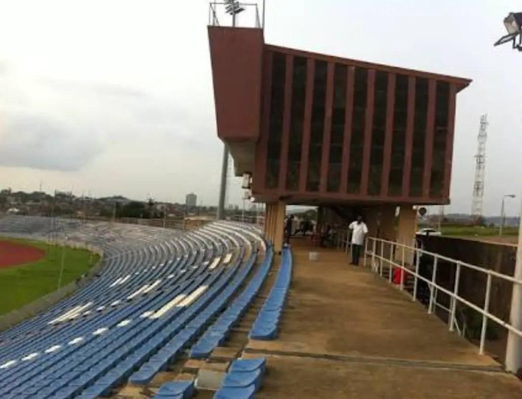 Odegbami: Liberty Stadium, Ibadan – A Metaphor For The South West!